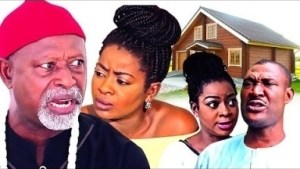 Video: Strong Room  – Latest Nigerian Nollywood Movies